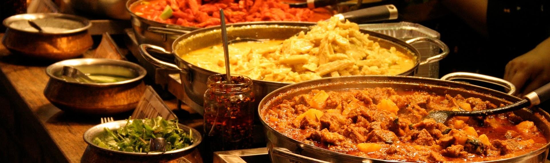 indisk buffet københavn